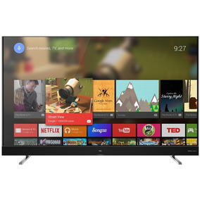 Smart Tv Tcl 55 4k Uhd L55c2 ( Netflix)
