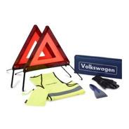 Kit De Seguridad Con Matafuego