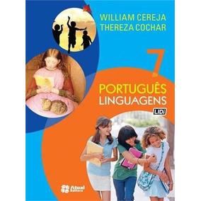 Portugues Linguagens - 7º Ano - Ensino Fundamental Ii - 7º A