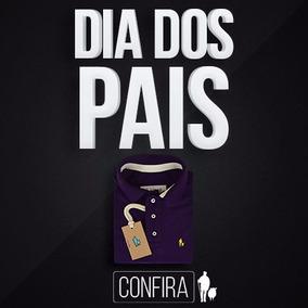 Super Presente Dia Dos Pais, Camisa Polo Original Sheepfyeld