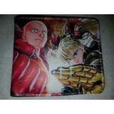 Billetera Anime One Punch Man
