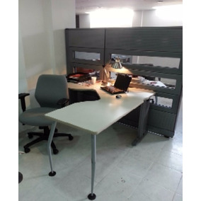 Estacion De Trabajo Oficina