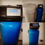 Filtro De Agua Suavizador