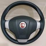 Volante Fiat Modelo Novo Idea Para Strada Até 2013