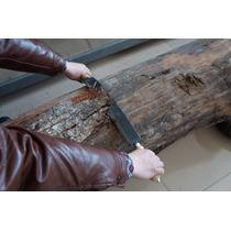Herramienta Cuchilla De Corte Para Madera Carpinteria Acero
