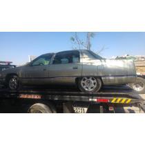 Cadillac Sedan De Ville 1995 Se Vende Solo En Partes