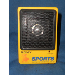 Mini Bocina Portatil Sony Sport