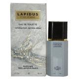 Perfume Lapidus Homme Edt 30ml
