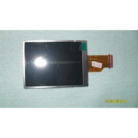 Lcd Para Cámara Samsung Pl20, Pl100, St90, Sl600, Y + Mod.