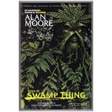 Swamp Thing - Libro.4 - Vertigo Novela Grafica - Televisa