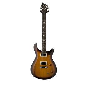 Guitarra Prs Se Standard 22 Ts Sunburst C/ Bag De Luxo