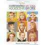 Dvd Confissões De Uma Adolescente Em Crise - Lindsay Lohan
