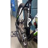 Bike Mosso Rampage Tamanho 19