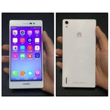 Huawei P7 Blanco Cambio Por Tv Smart