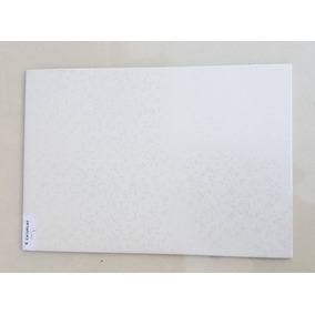 Ceramica Pared Cañuelas Gijon Blanco 32x47cm 1° Calidad
