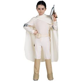 Disfraz Star Wars Padme Amidala Niña Original