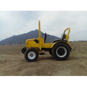 Mini Tractor Mekatech Motocultor Incluye Implementos