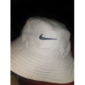 Gorros Tipo Bucket Hat - Gorras Blanco en Mercado Libre México 8e219dd18da