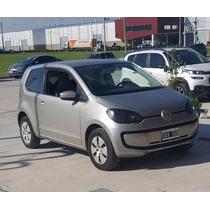 Volkswagen Move Up 3 Puertas