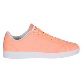 Tenis Vs Advantage Adidas Clean - Calçados abbe2e88614ed