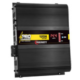 Fonte Automotiva Taramps 120 Volt Carregador Bateria Pro120a