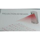 Proyector Laser Teclado - Projection Keyboard