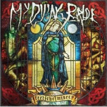 My Dying Bride:feel The Misery( Gothic/doom/death Metal)