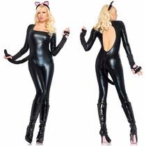 Disfraz Sexy De Gatubela Leg Avenue Halloween Barato
