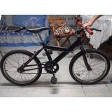Bicicleta Montañera Rin 20!!