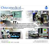 Servicio Tecnico Densitometro Oseo