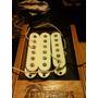 Set Mics Stratocaster Fernandes R8 Japon