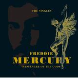 Mercury Freddie Messenger Of The Gods Importado Cd X 2 Novo