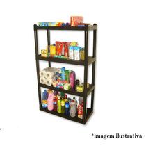 Kit Com 2 Estantes Agraplast Organizador - Promoção