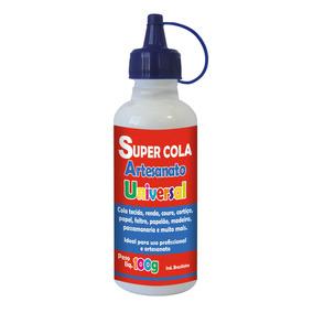 Super Cola Artesanato Universal 100g