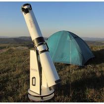 Telescópio Newtoniano 200mm Promoção (tempo Limitado)