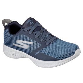 Tenis Skechers Go Walk 4 Fascinate En 24.5