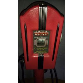 Calibrador Pneus Antigo Raro Arno Decada De 1910/1920