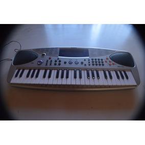 Piano Teclado Casio Ma-150