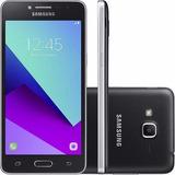 Celular Samsung Galaxy G532 J2 Prime Preto 16gb Dual Tv