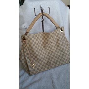 Cartera Bolso Lujo Dama Louis Vuitton Aaa ( Bebe Mk Gucci )