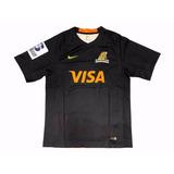 Camiseta De Rugby Jaguares 2017 Match