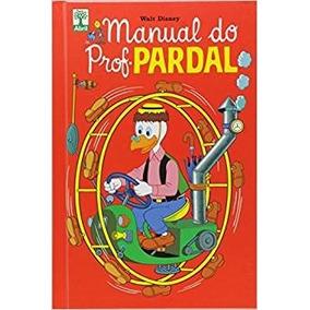 Manual Do Professor Pardal - Novo Lacrado.