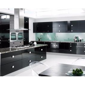 Mueble De Cocina En Melamina Precio Por Metro Lineal - Muebles de ...