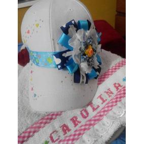 017c8ce19bfb6 Gorras Decoradas Para Niñas Y Damas - Gorras en Mercado Libre Venezuela