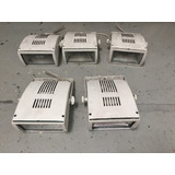 5 Proyectores Lumenac Hqi 70 Watts (solo 2 Lamparas)