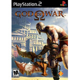 God Of War Para Ps2.