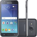 Smartphone Samsung Galaxy J5 Duos J500b Desbloqueado Com Dua