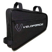 Bolsa Quadro Bike / Mini Alforje - Veloforce Preta