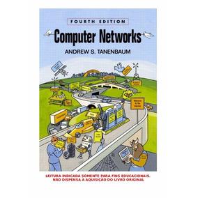 Livro Rede De Computadores 9 Livros Forouzan/gabriel Torres