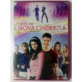Dvd Outro Conto Da Nova Cinderela - Original